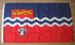 Herefordshire Large County Flag - 5' x 3'.